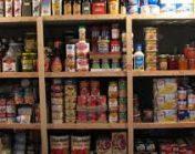 Survival Food & Emergency Food Storage